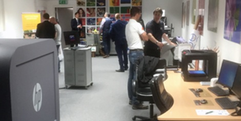 HP Open Day