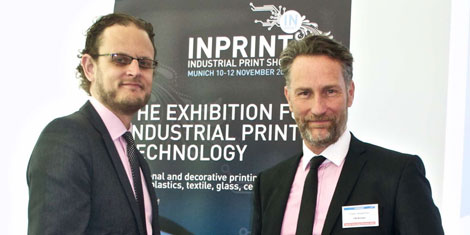 LFR talks to the InPrint team about Industrial Print trends