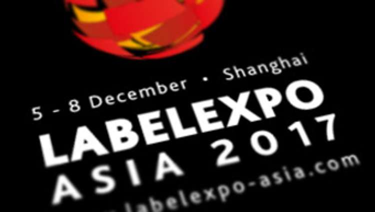 Labelexpo Asia 2017 will present the Digital Trail and Smart Zone features for the first time.