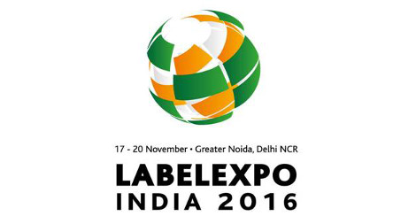 LabelExpo India 2016 LFR