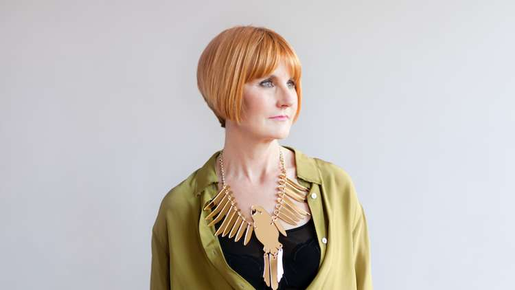"Mary Portas, retail consultant and broadcaster, commented: ""I'm always excited to discover new emerging techniques from retail, sign and display industries which will be a big part of Sign and Digital UK."