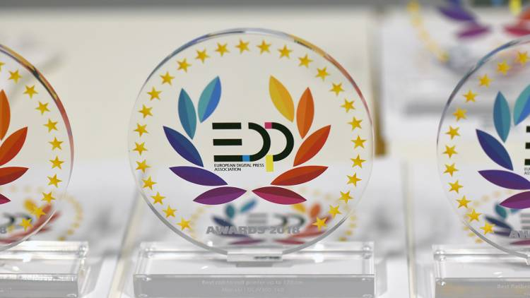 Mimaki1 EDP Awards