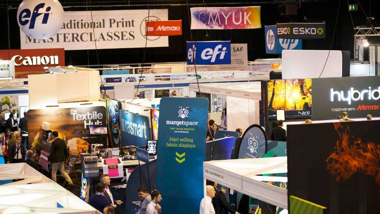 Finishing specialist Friedheim International is one of the many recent sign-ups for The Print Show 2018.