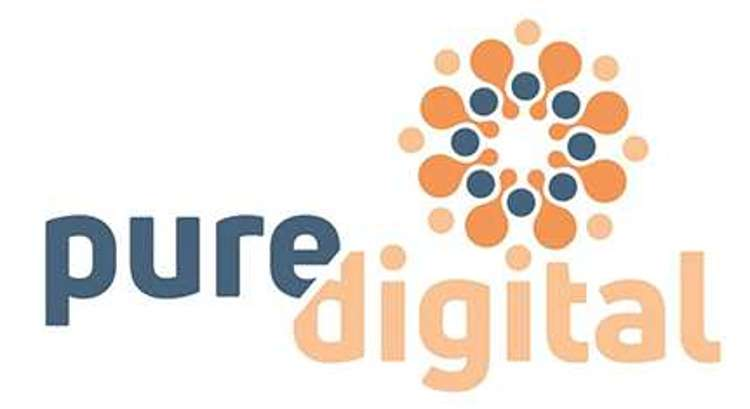 Pure Digital 17-19 April, RAI, Amsterdam.