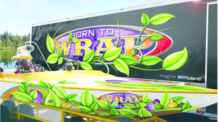 Leading provider of wide-format printers to partner with Avery Dennison to conduct comprehensive, hands-on vehicle wrap classes throughout the nation.