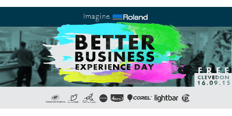 Roland better business day LFR
