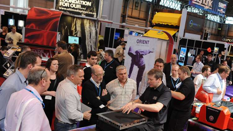 Sign & Digital UK has also teamed up with industry specialists to bring visitors a series of live demonstration workshops.