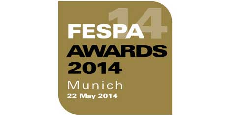 Fespa Awards 2014 Logo1
