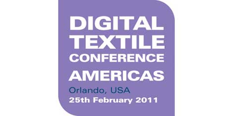 Fespa Digital Textile Conference Usahr