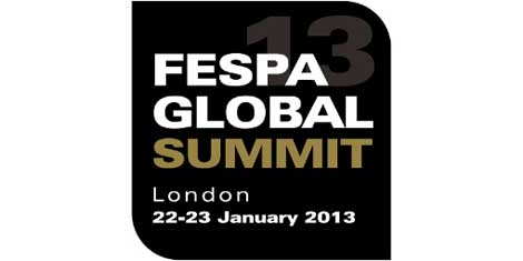 Fespa Global Summit London2013