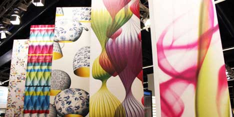 Hp Heimtextil New