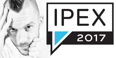 James Matthews-Paul to star Centre Stage at IPEX