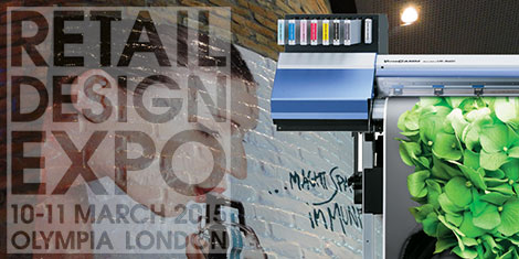 roland dg uk retail design