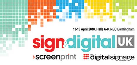 Sign & Digital UK 2010