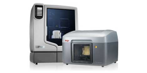 Stratasys Idea Series Lfr