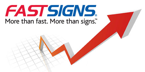 fastsigns growth