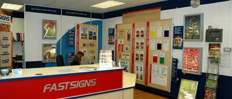 Gpt Fastsigns