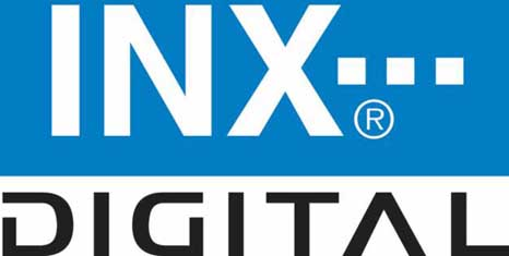 Inx Digital Logo