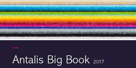 Antalis Online Catalogue