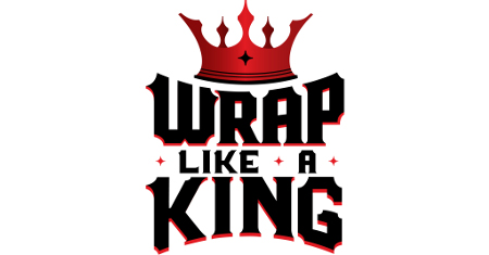 Avery Dennison Wrap Like a King logo LFR