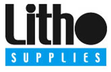 Litho Supplies logo