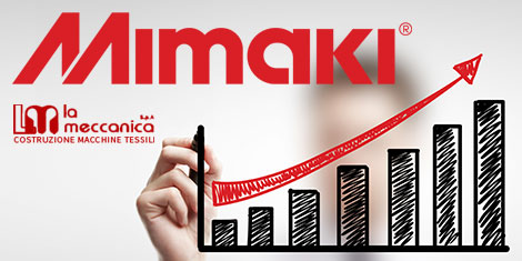 mimaki la meccanica acquire acquisition buy