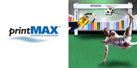 Printmax World Cup Consumables