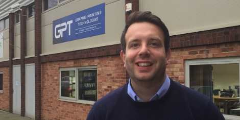 GPT appoints Adam Booth as national hardware sales manager