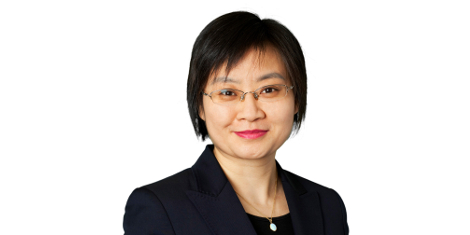 Xaar announces appointment of Lily Liu as new CFO
