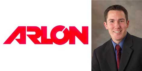 Arlon appoints Chad Russell as Director of Business Development