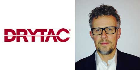 Johannes Diener appointed as Drytac's European Sales Manager