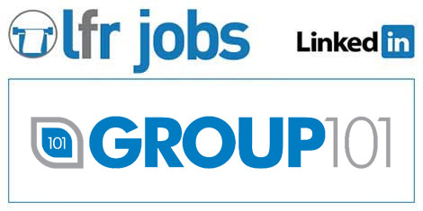Recruitment - Group101 seeks high performing Sales Executive