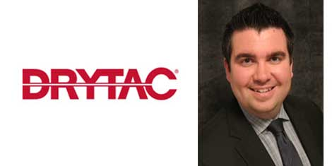 Mike Wildbore appointed Vice President of Sales for Drytac Canada