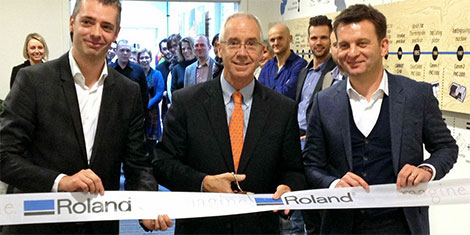 roland-dg-europe-new-office