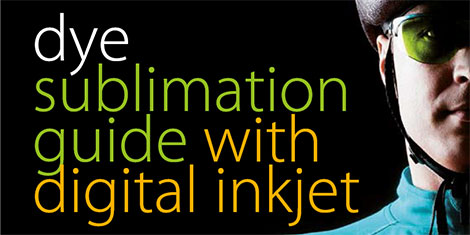 Roland DG launches free-of-charge Dye-Sublimation Guide