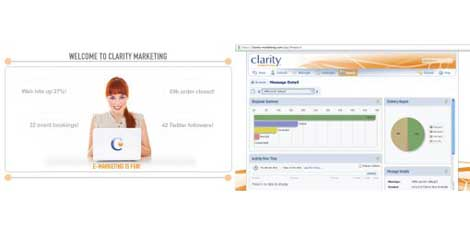 Clarity Marketing Report