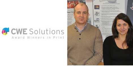 Cwe Solutions New Recruit