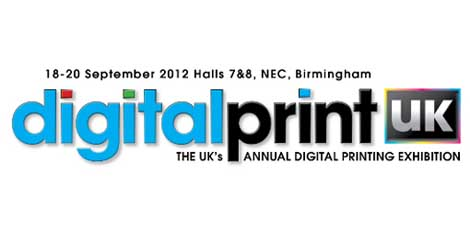 Digital Print Uk 2012 Logo