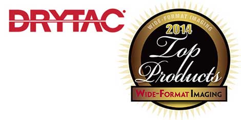 Drytac Topproducts Wfi2014