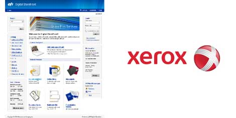 EFI teams up with Xerox to offer web-to-print solution
