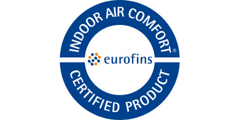 Mutoh receives Viscom Best of 2015 Special Award for its Indoor Air Comfort Certificate