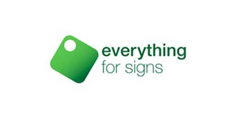 Everything For Signs