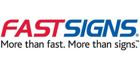 Fastsigns New Logo2012