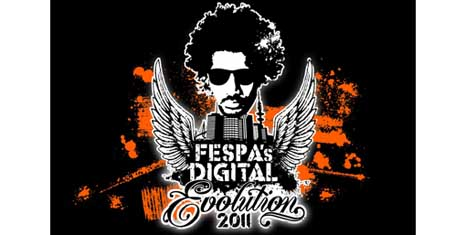 Fespa Digital 2011 Logo