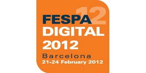 Fespa Digital 2012