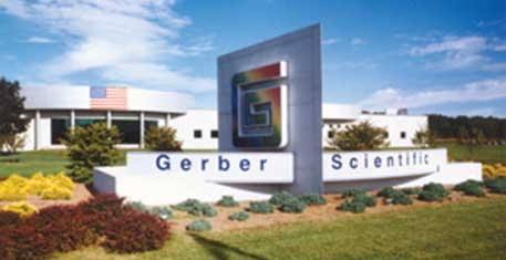 Gerber Scientific appoints Thomas Finn as President of Asia Pacific