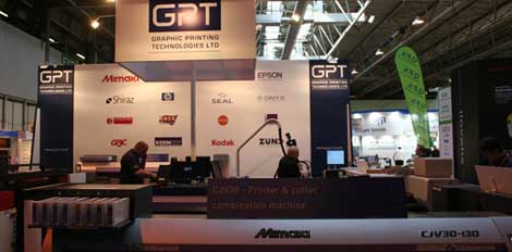 Gpt Stand