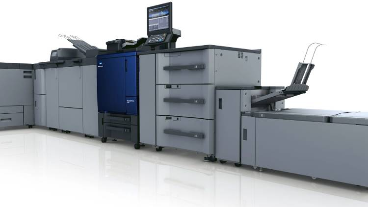 The AccurioPrint C3070/C3080 are perfect for print providers in an entry-level production environment.