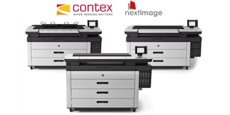 Contex adds HP PageWide XL Printer driver to Nextimage's supported devices