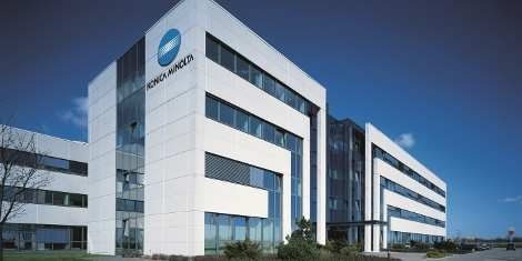 Konica Minolta and SCREEN GA enhance collaboration in digital commercial printing area